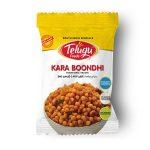 kara boondhi