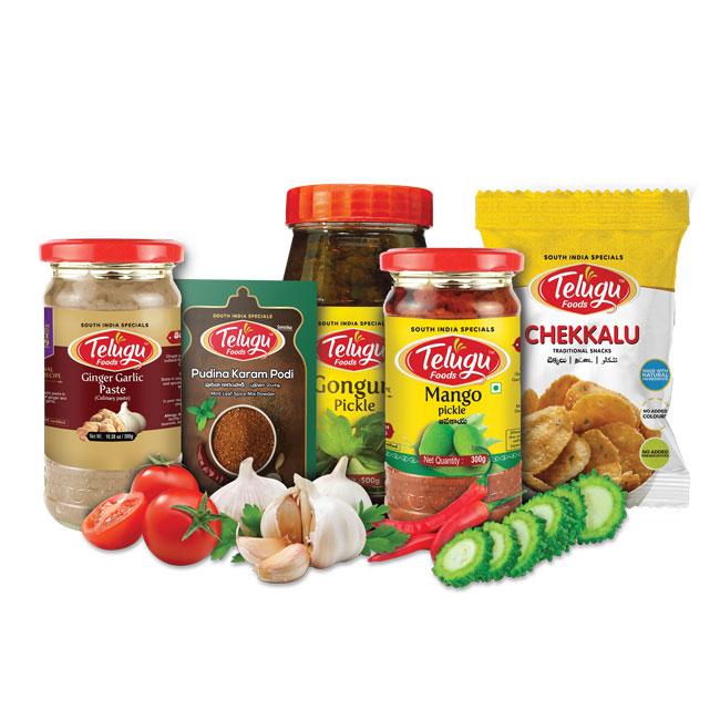 Sundine Produce - Grocery